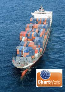 ChartWorld eGlobe - Тест по навигационной системе