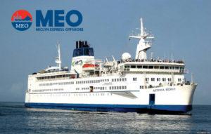 MEO - Тесты для моряков