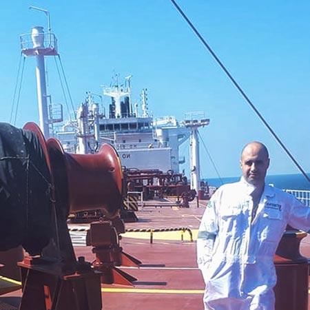 Ответы морякам Marlins, CES, Transas  test online
