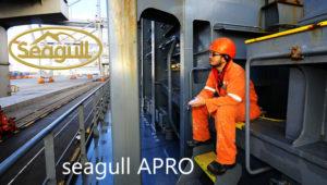APRO Test Психометрическая оценка — тест для моряков